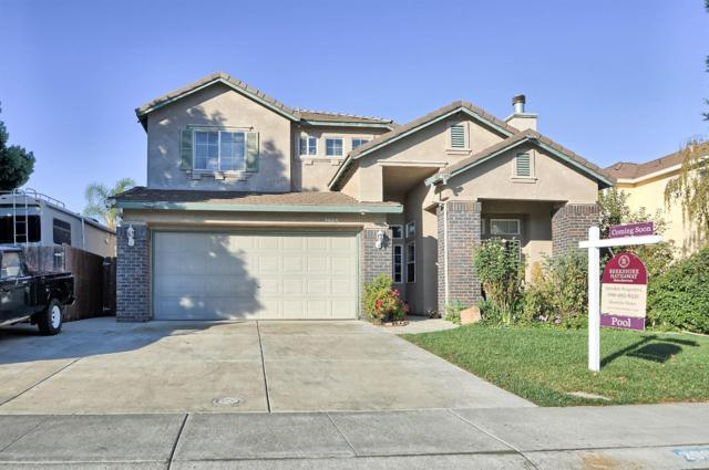 2003 Hastings Drive, Manteca, CA 95336 (MLS #18063879) :: REMAX Executive