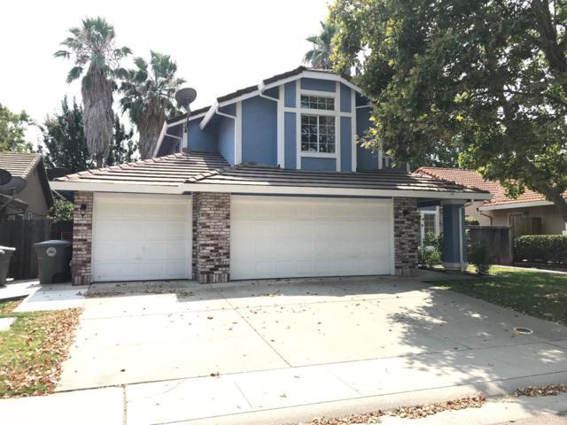 4604 Silvies Way, Elk Grove, CA 95758 (MLS #18063910) :: Keller Williams - Rachel Adams Group