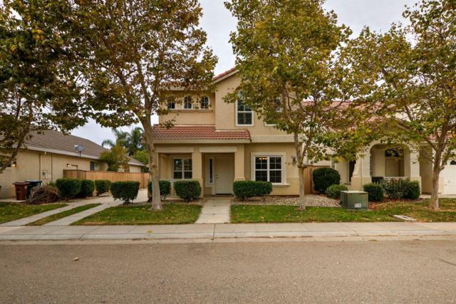 2217 Galen Drive, Elk Grove, CA 95758 (MLS #18063926) :: Keller Williams - Rachel Adams Group