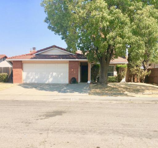 1772 Enterprise Drive, Fairfield, CA 94533 (MLS #18063936) :: REMAX Executive