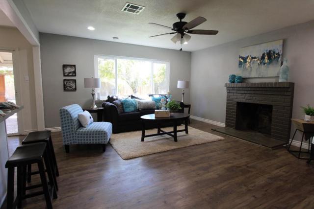 2518 E 8th Street, Stockton, CA 95205 (MLS #18063943) :: Keller Williams - Rachel Adams Group