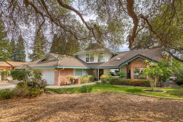 6635 Camino De Luna, Rancho Murieta, CA 95683 (MLS #18063947) :: Keller Williams - Rachel Adams Group