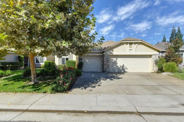 4256 Steccato Drive, Rancho Cordova, CA 95742 (MLS #18063981) :: The Del Real Group