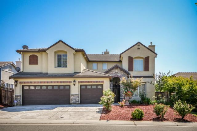 2187 Mount Errigal Lane, Lincoln, CA 95648 (MLS #18063984) :: The Del Real Group