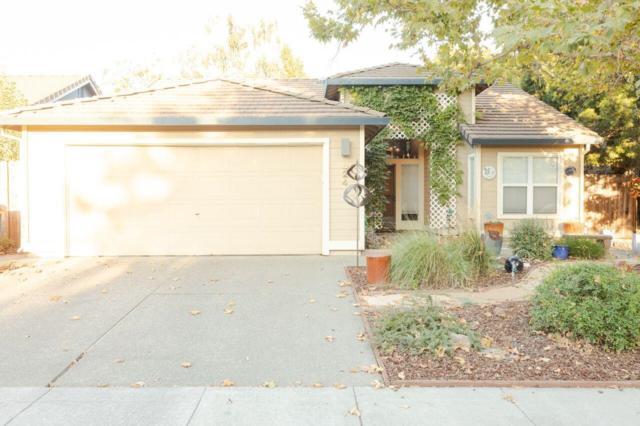 824 La Coruno Street, Davis, CA 95618 (MLS #18063990) :: Keller Williams - Rachel Adams Group