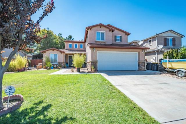 13533 Dolomite Street, Lathrop, CA 95330 (MLS #18064051) :: REMAX Executive