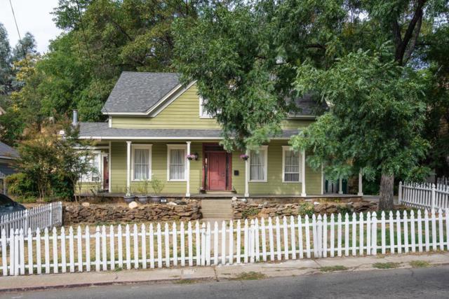 781 Spring Street, Placerville, CA 95667 (MLS #18064089) :: Keller Williams - Rachel Adams Group