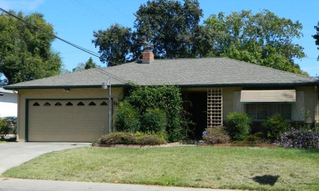 6656 Leesburg Place, Stockton, CA 95207 (MLS #18064109) :: Keller Williams - Rachel Adams Group