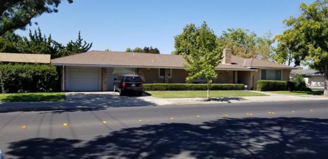 2605 Sherwood Avenue, Modesto, CA 95350 (MLS #18064135) :: The Del Real Group