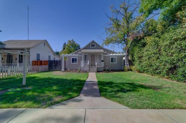 336 W 22nd Street, Merced, CA 95340 (MLS #18064137) :: Keller Williams - Rachel Adams Group