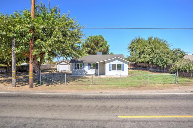 9707 E Keyes Road, Denair, CA 95316 (MLS #18064140) :: The Del Real Group