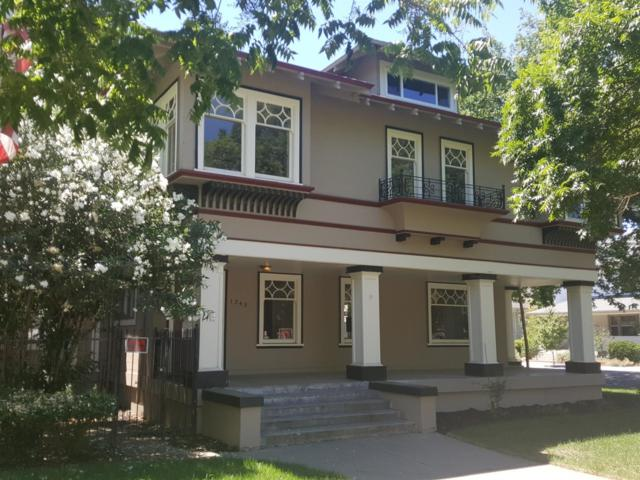 1345 N Monroe, Stockton, CA 95203 (MLS #18064149) :: Keller Williams - Rachel Adams Group
