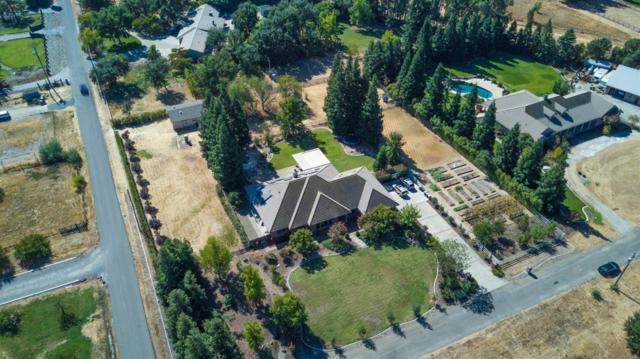 8658 Sleepy Hollow Lane, Elk Grove, CA 95624 (MLS #18064154) :: Keller Williams - Rachel Adams Group