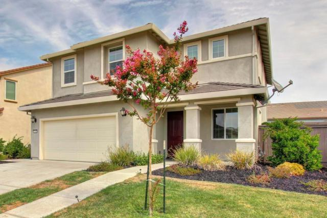 5378 Otter Pond Way, Rancho Cordova, CA 95742 (MLS #18064168) :: Dominic Brandon and Team