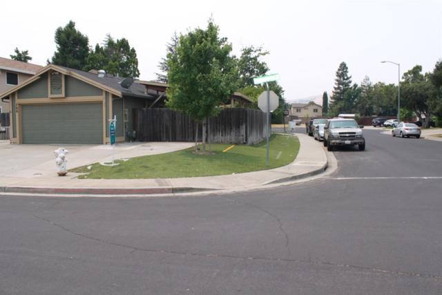 700 Oakvale Way, Vacaville, CA 95687 (MLS #18064171) :: The Merlino Home Team