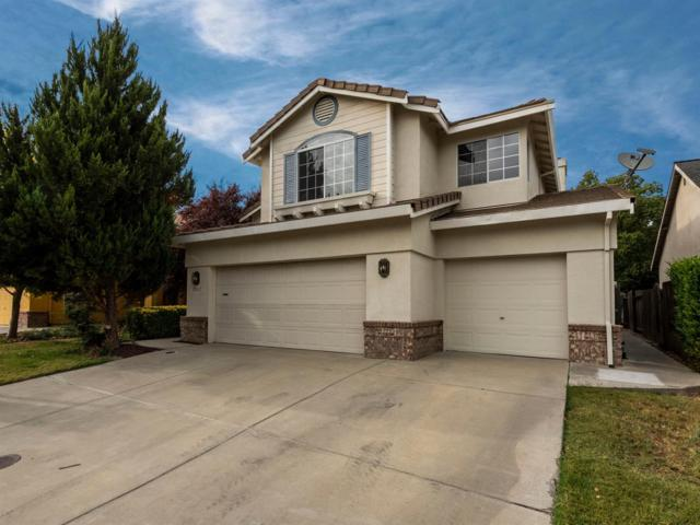 1217 Villaverde Lane, Davis, CA 95618 (MLS #18064282) :: Keller Williams - Rachel Adams Group