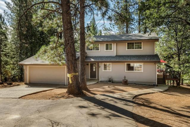 5340 Davenport Road, Placerville, CA 95667 (MLS #18064325) :: REMAX Executive