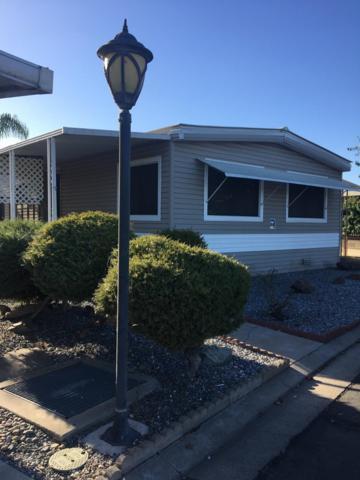 2841 Fowler #66, Ceres, CA 95307 (MLS #18064349) :: The MacDonald Group at PMZ Real Estate