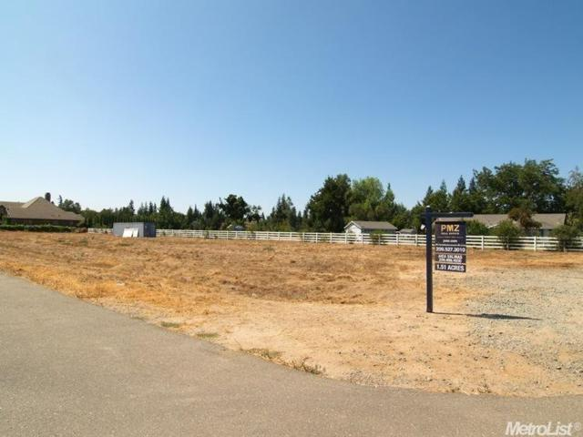0 Adams Gravel Plant Road, Oakdale, CA 95361 (MLS #18064361) :: REMAX Executive