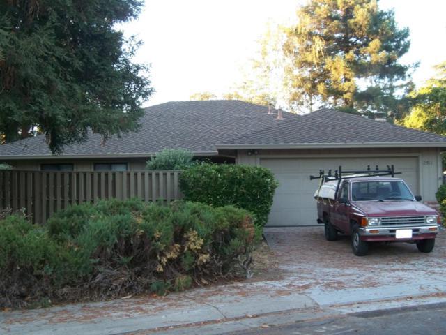 2511 Medici Court, Stockton, CA 95207 (MLS #18064385) :: Keller Williams - Rachel Adams Group