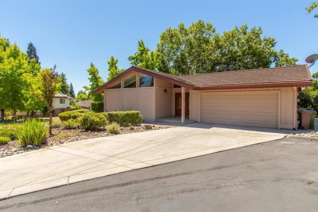 14901 Lago, Rancho Murieta, CA 95683 (MLS #18064394) :: Keller Williams - Rachel Adams Group