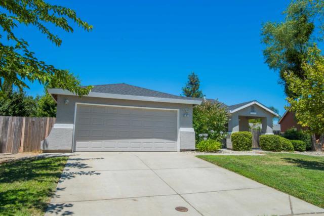 707 Rich Court, Wheatland, CA 95692 (MLS #18064434) :: Keller Williams - Rachel Adams Group