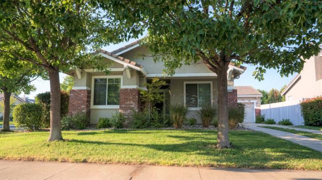 9315 Bennoel Way, Elk Grove, CA 95758 (MLS #18064456) :: Keller Williams - Rachel Adams Group