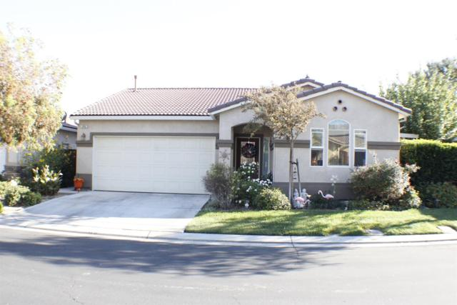 2965 La Vina Circle, Los Banos, CA 93635 (MLS #18064463) :: Keller Williams - Rachel Adams Group