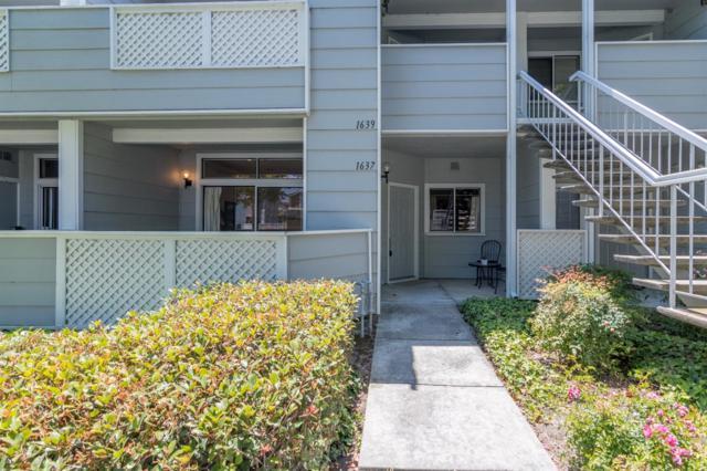 1637 Thorncrest Drive, San Jose, CA 95131 (MLS #18064469) :: REMAX Executive