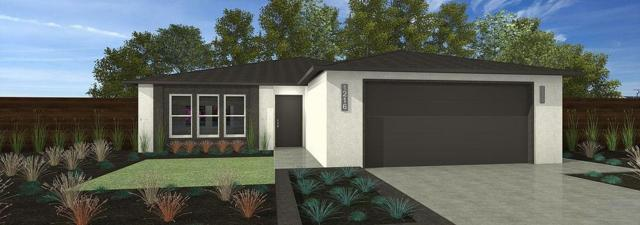 602 John Street, Merced, CA 95341 (MLS #18064475) :: Keller Williams - Rachel Adams Group
