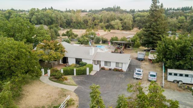 10478 Rodden Road, Oakdale, CA 95361 (MLS #18064508) :: REMAX Executive