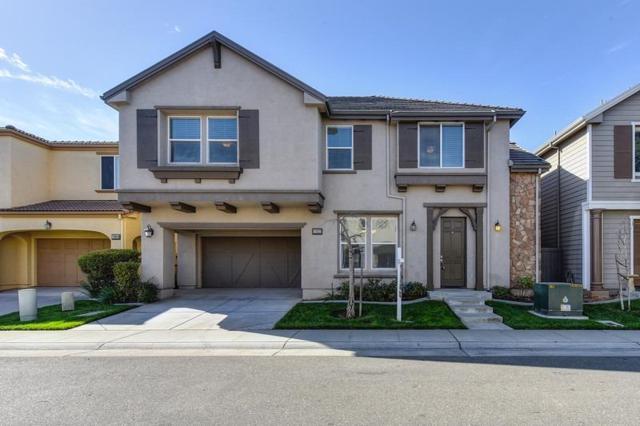 11832 Stoney Ridge Way, Rancho Cordova, CA 95742 (MLS #18064516) :: REMAX Executive