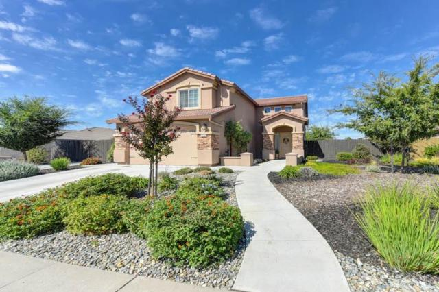 2110 Dripping Rock Lane, Lincoln, CA 95648 (MLS #18064529) :: Dominic Brandon and Team