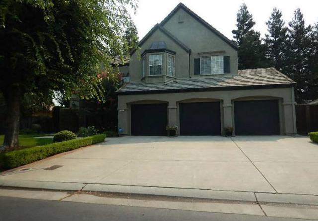 4322 Saint Andrews Drive, Stockton, CA 95219 (MLS #18064554) :: Keller Williams - Rachel Adams Group