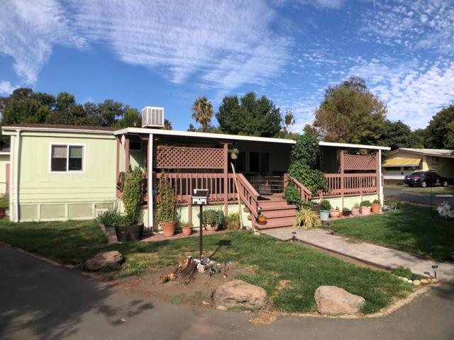 395 Brannan Island #6, Isleton, CA 95641 (MLS #18064567) :: The MacDonald Group at PMZ Real Estate