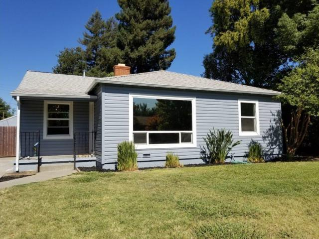 601 Fremont Way, Sacramento, CA 95818 (MLS #18064590) :: Heidi Phong Real Estate Team