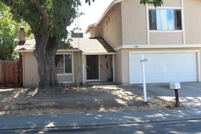 466 Graham Court, Tracy, CA 95376 (MLS #18064597) :: REMAX Executive