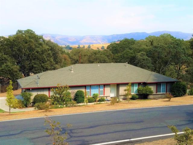 5469 Cox Drive, Valley Springs, CA 95252 (MLS #18064605) :: Keller Williams - Rachel Adams Group