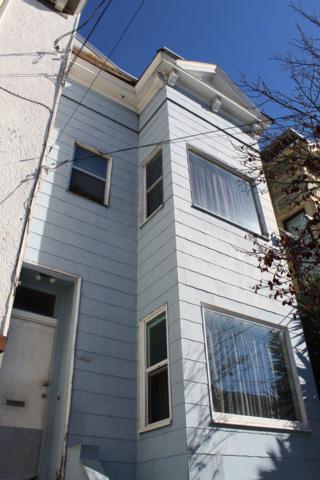 2770 23rd Street, San Francisco, CA 94110 (MLS #18064606) :: Keller Williams - Rachel Adams Group
