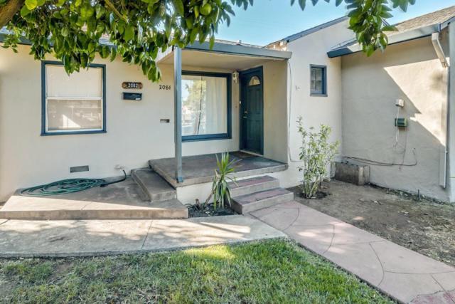 2084 Elmwood, Stockton, CA 95204 (MLS #18064609) :: Keller Williams - Rachel Adams Group