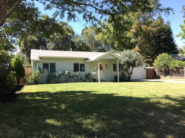 2709 Garfield Avenue, Carmichael, CA 95608 (MLS #18064630) :: Keller Williams - Rachel Adams Group