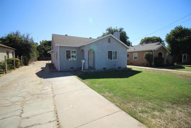 148 E 23rd Street, Merced, CA 95340 (MLS #18064647) :: The Merlino Home Team