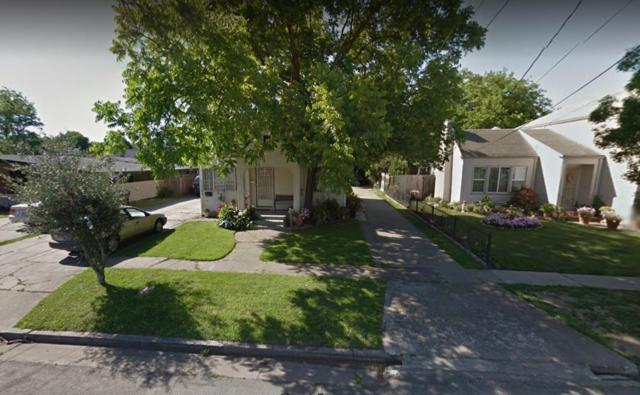 1880 W Harding Way, Stockton, CA 95203 (MLS #18064700) :: Keller Williams - Rachel Adams Group