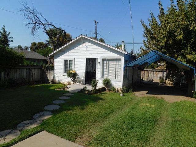 527 9th, Merced, CA 95341 (MLS #18064706) :: Keller Williams - Rachel Adams Group