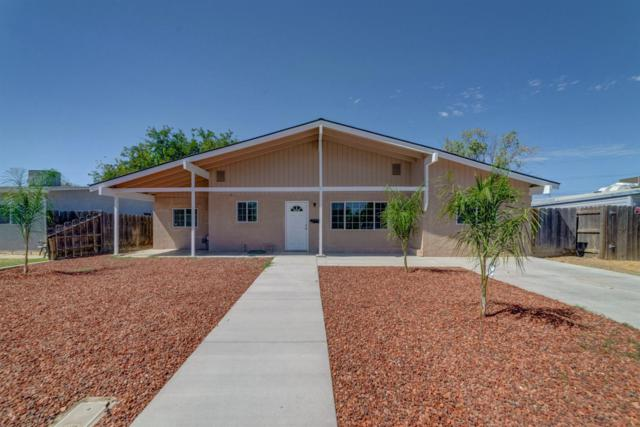 819 Vermont Avenue, Los Banos, CA 93635 (MLS #18064756) :: Keller Williams - Rachel Adams Group