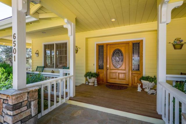 6501 Butterfield Way, Placerville, CA 95667 (MLS #18064759) :: NewVision Realty Group