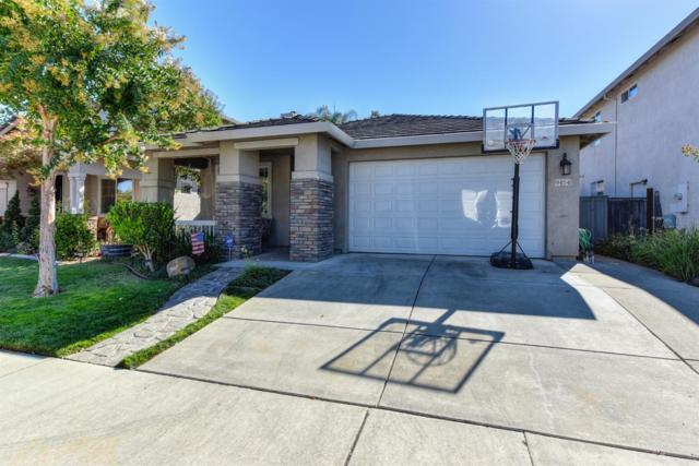 9454 Oakley Way, Elk Grove, CA 95624 (MLS #18064766) :: Keller Williams - Rachel Adams Group
