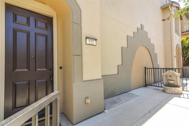 532 Almaden Walk Loop, San Jose, CA 95125 (MLS #18064770) :: REMAX Executive