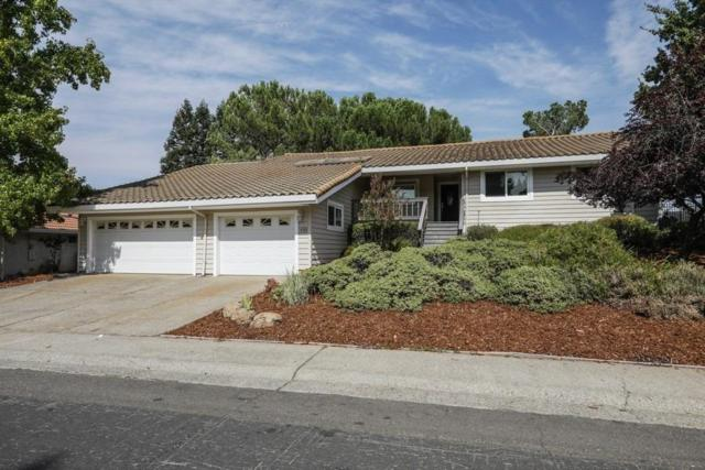 14792 Guadalupe Drive, Rancho Murieta, CA 95683 (MLS #18064775) :: Heidi Phong Real Estate Team