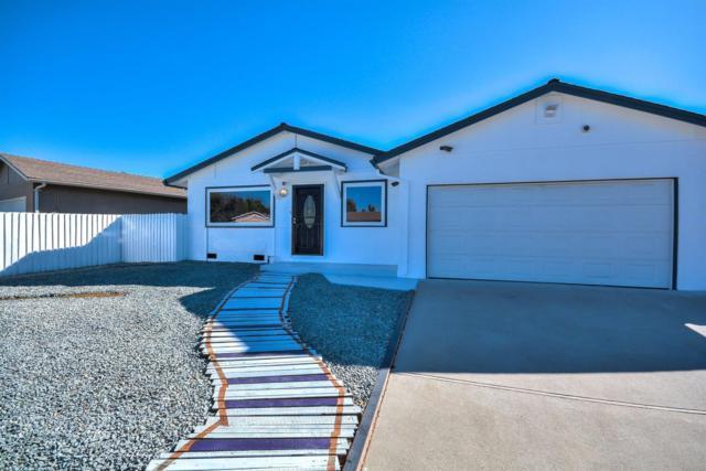 9306 Lujan Drive, Elk Grove, CA 95624 (MLS #18064802) :: Keller Williams - Rachel Adams Group